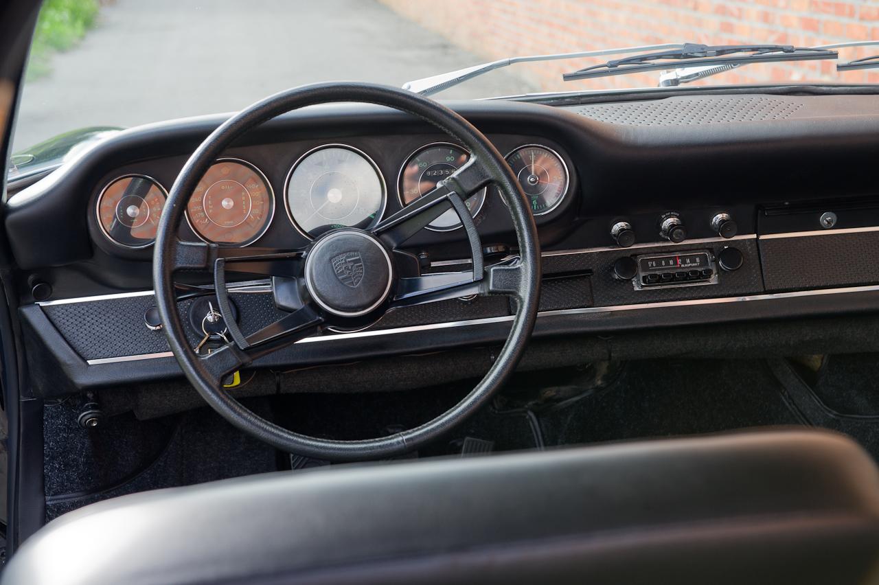 Porsche 911 2 0