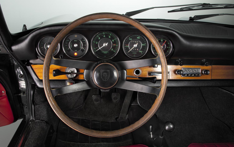 Porsche 911 2.0