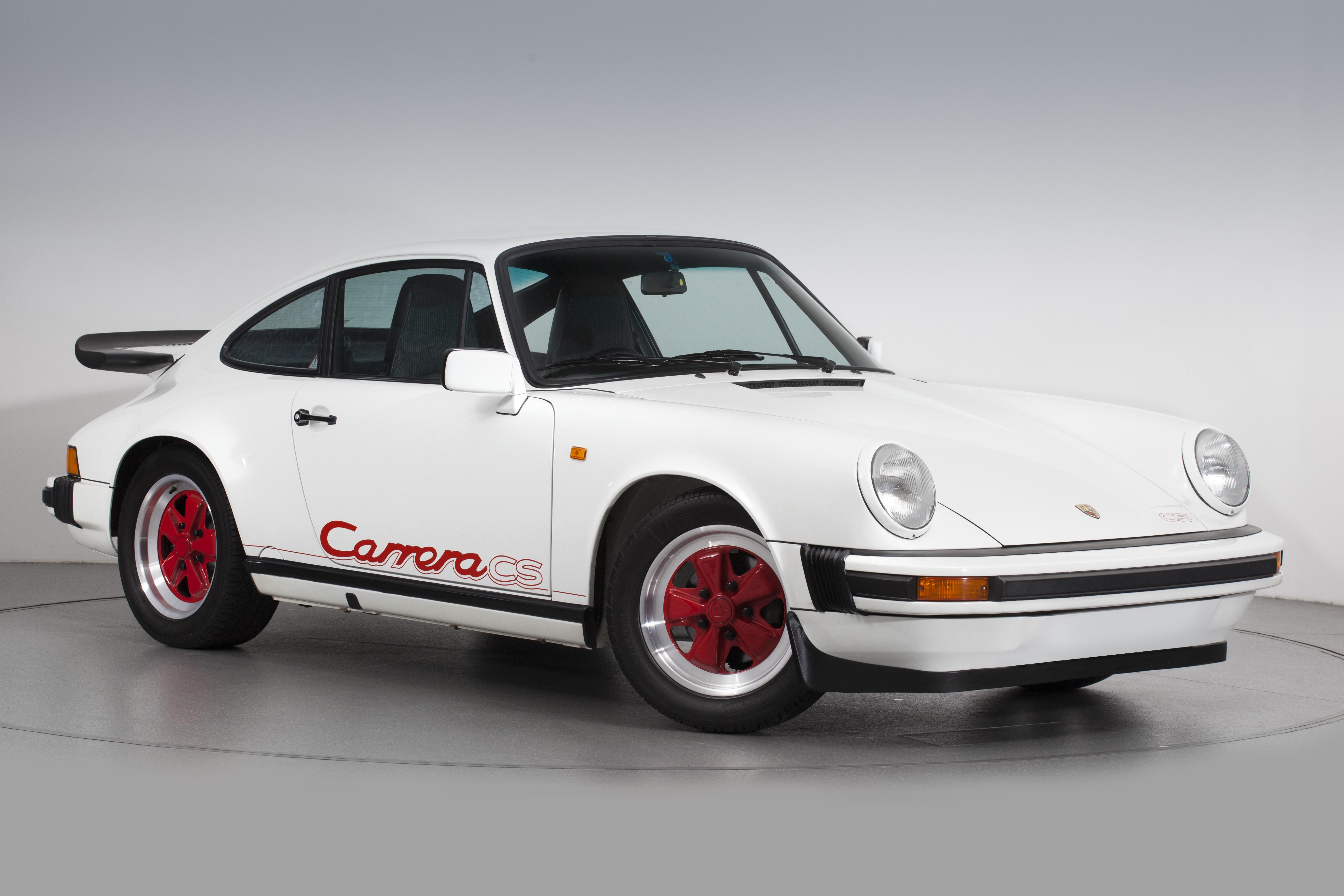 911 Carrera 3 2