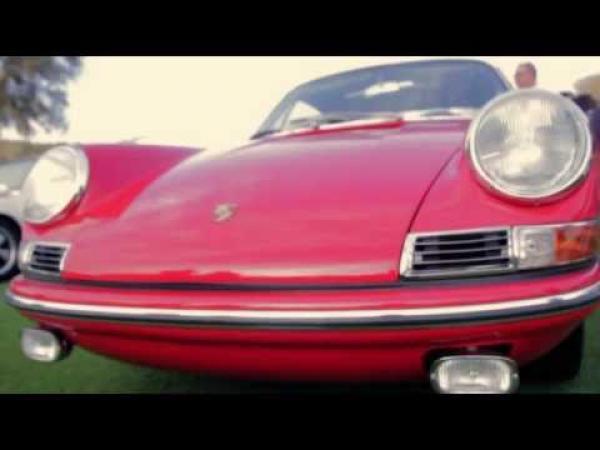 THIS CAR MATTERS: 1963 Porsche 911