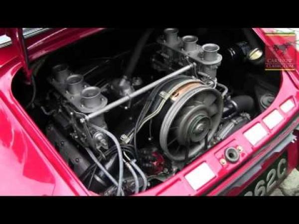 1965 Porsche 911 SWB