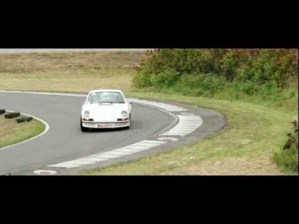 40 Jahre - Porsche Carrera RS 2.7