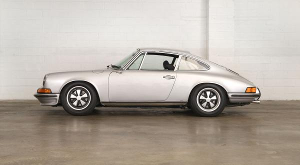 1973 Porsche 911 2.4